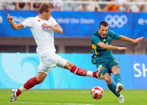 Men's Football: Brazil, US and Italy win